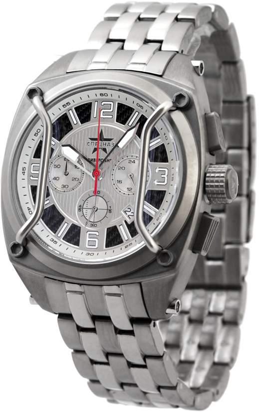 Наручные кварцевые часы Спецназ Диверсант С9300290-20 купить, цены в Москве на goods.ru