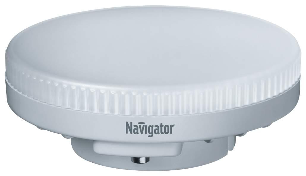 Эл,лампа Navigator LED-GX53-8-230-4K - Маркетплейс goods.ru