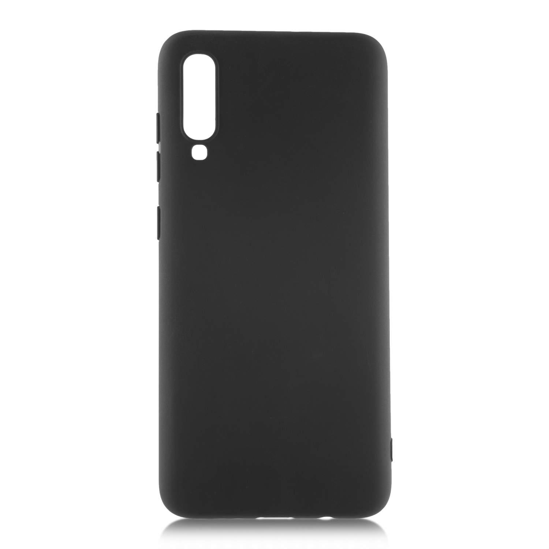 Чехол Rosco Colourful для Samsung Galaxy A70 Black, купить в Москве, цены в интернет-магазинах на goods.ru