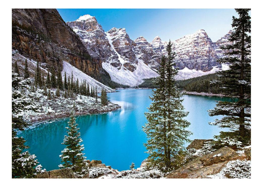Картинки из канады, днем