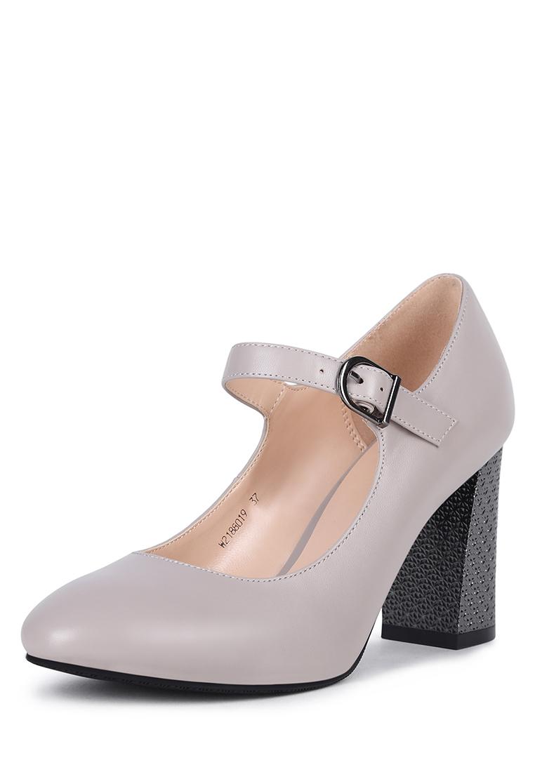 Туфли женские Pierre Cardin 00807190 черные 36 RU - купить