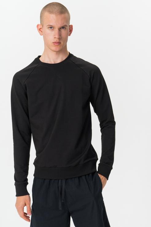 Купить свитшот мужской Envy Lab SW02 черный 54, цены в Москве на goods.ru