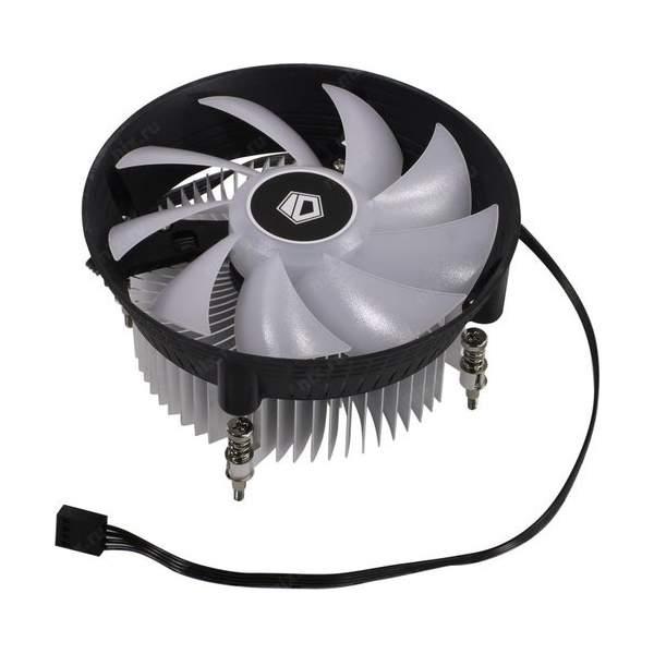 Кулер для процессора ID-Cooling DK-03i-PWM-RED
