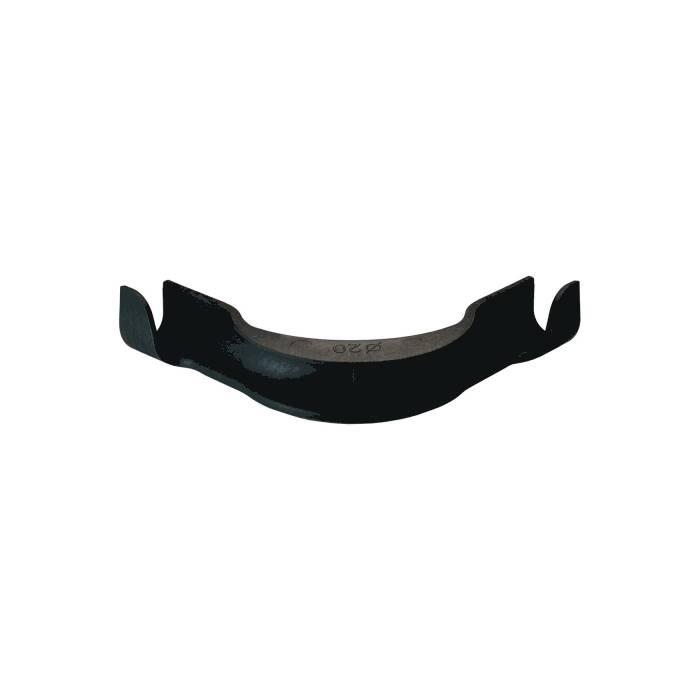 Фиксатор угловой для PE-X труб пластик Дн 20х22х90гр РОС 127-5187
