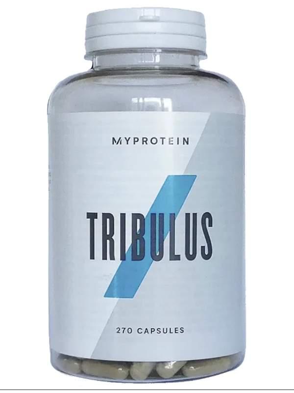 MyProtein Tribulus Pro 270 капсул купить, цены в Москве на goods.ru