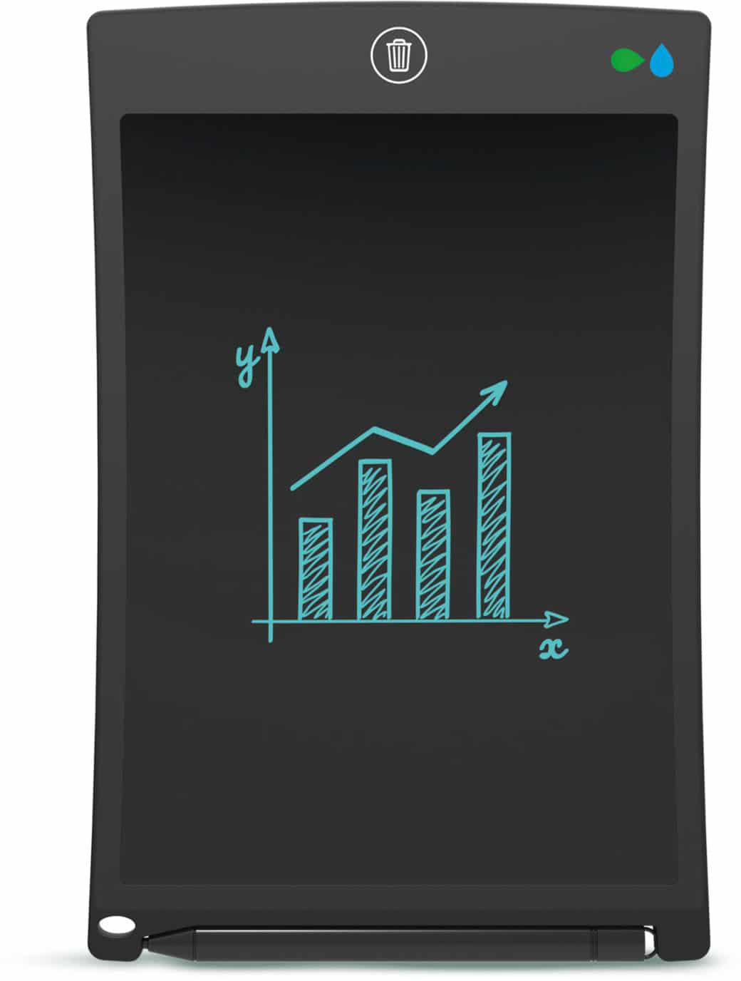 Купить планшет для рисования Назад к истокам Pic-Pad Business Mini PPBM (Black), цены в Москве на sbermegamarket.ru