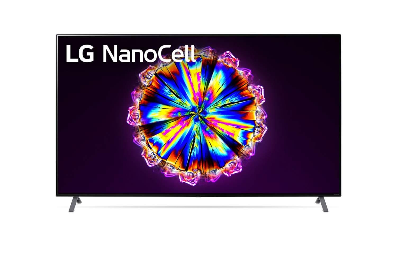 NanoCell Телевизор 4K Ultra HD LG 75NANO906NA