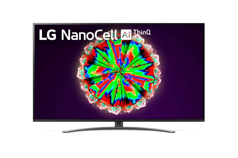 NanoCell Телевизор 4K Ultra HD LG 65NANO916NA