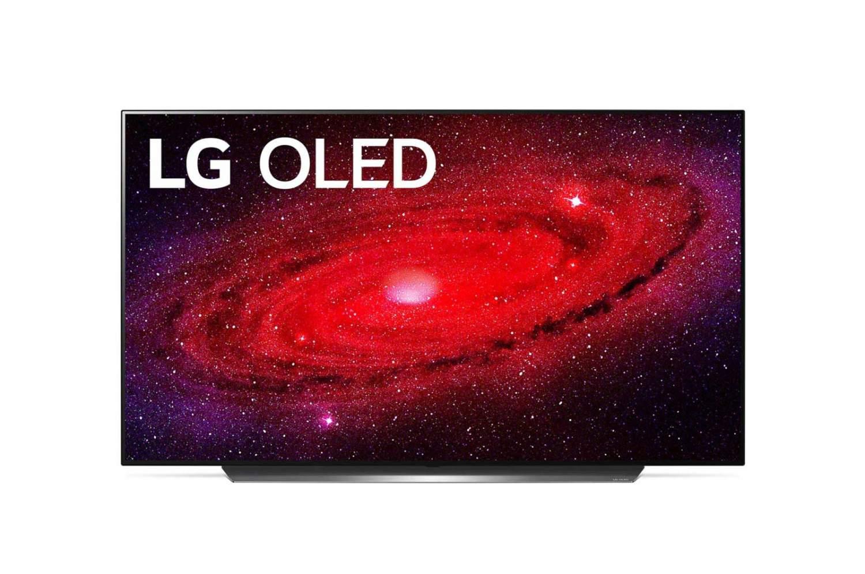 OLED телевизор 4K Ultra HD LG OLED65CXRLA