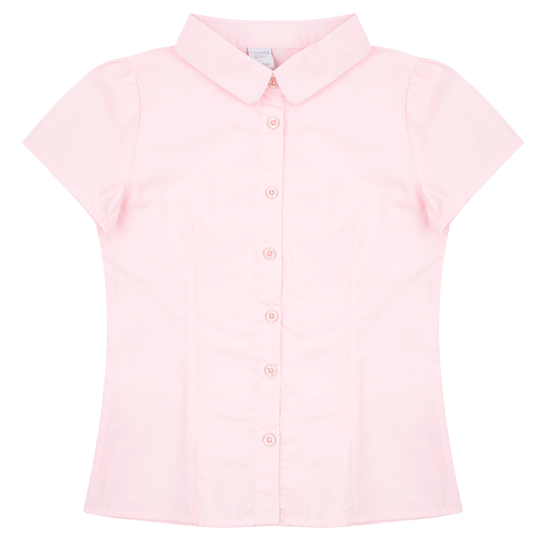 Купить блузка для детей Leader Kids DS212-g4-1-025 pink розовый 146, цены в Москве на sbermegamarket.ru   Артикул: 100028838595