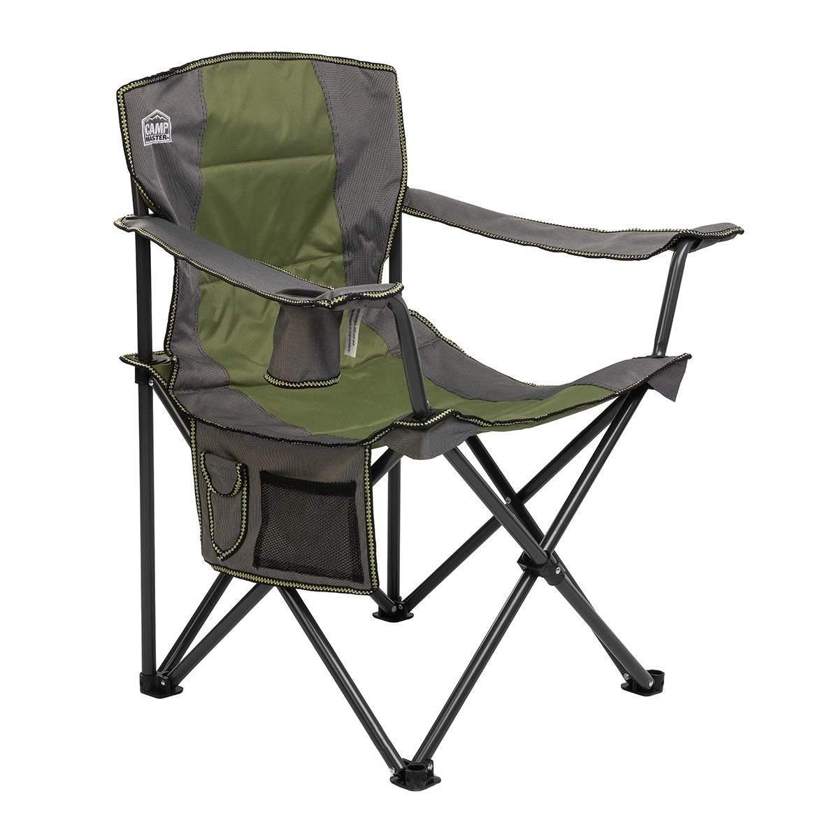 Кресло Premier Fishing PR-MC-347-2 зеленое/серое купить, цены в Москве на goods.ru