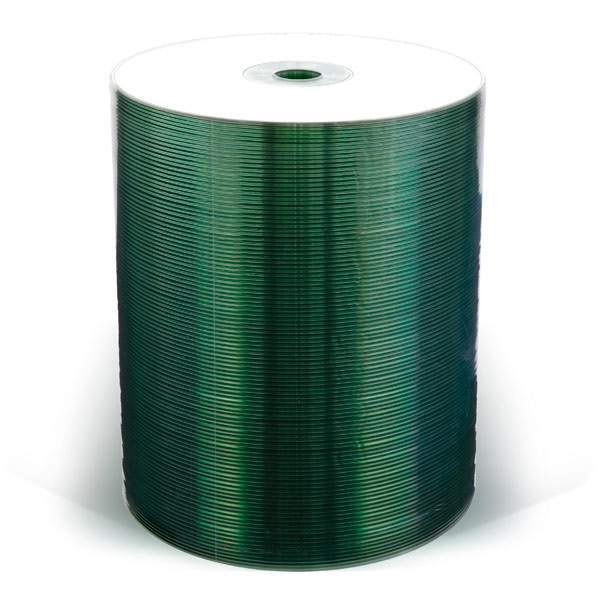 Диск Mirex 700Mb 48х Shrink 100 шт Thermal Print - характеристики, техническое описание - маркетплейс goods