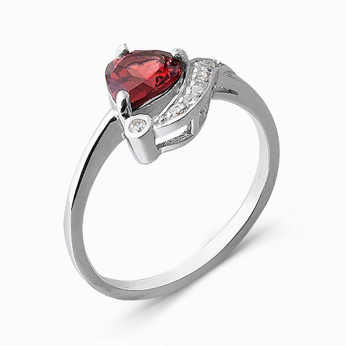 Кольцо женское Skazka 05349 р.17.5