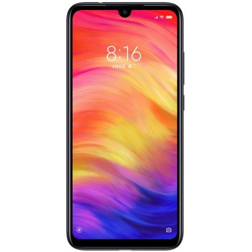 Смартфон Xiaomi Redmi Note 7 64Gb Black