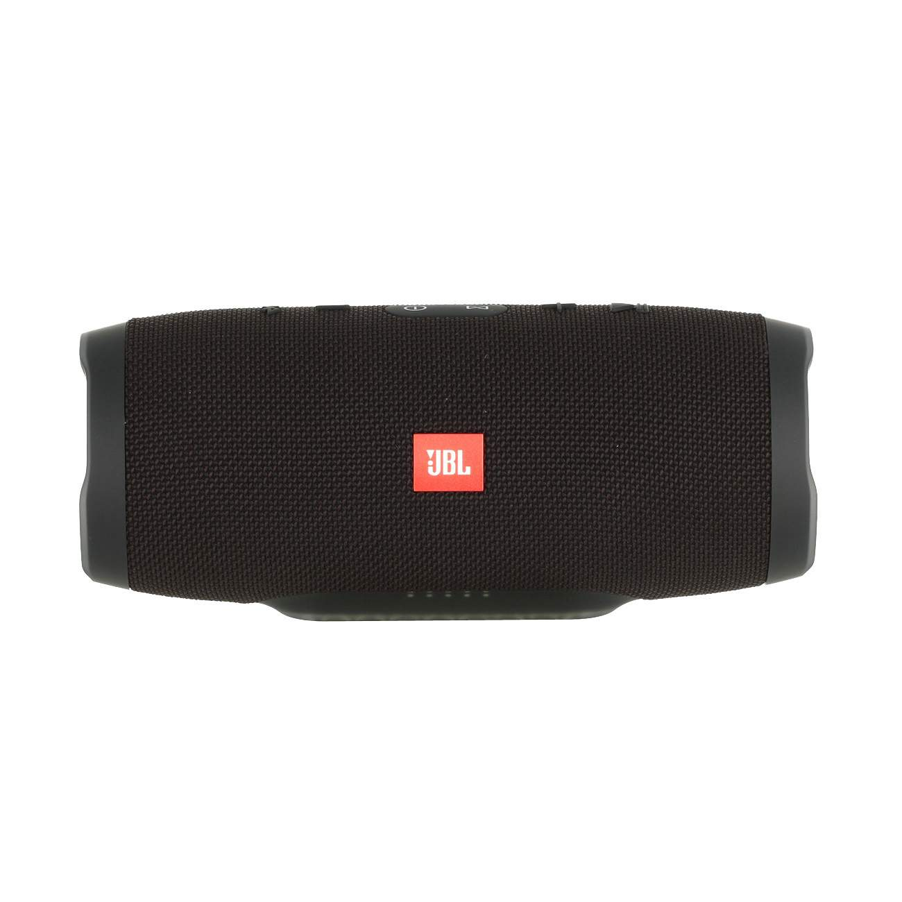 Беспроводная акустика JBL Charge 3 Stealth Edition Black (JBLCHARGE3SEBLKEU)