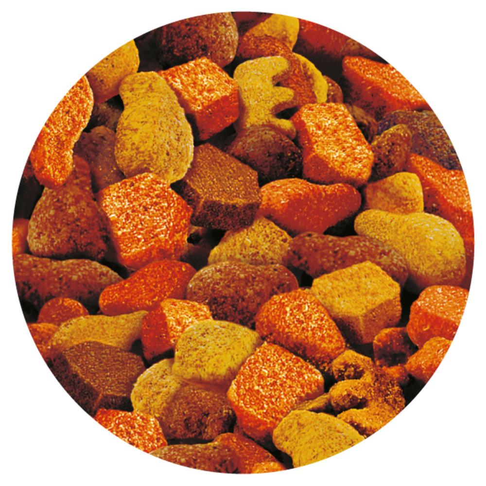 Сухой корм для кошек Kitekat, мясной пир, 15кг