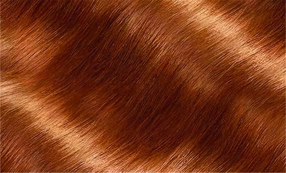 """Миниатюра Крем-краска для волос L'Oreal Excellence стойкая тон 7.43 """"Медный русый"""" №8"""