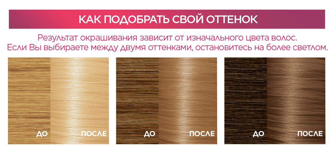 """Миниатюра Крем-краска для волос L'Oreal Excellence стойкая тон 9 """"Очень светло-русый"""" №11"""