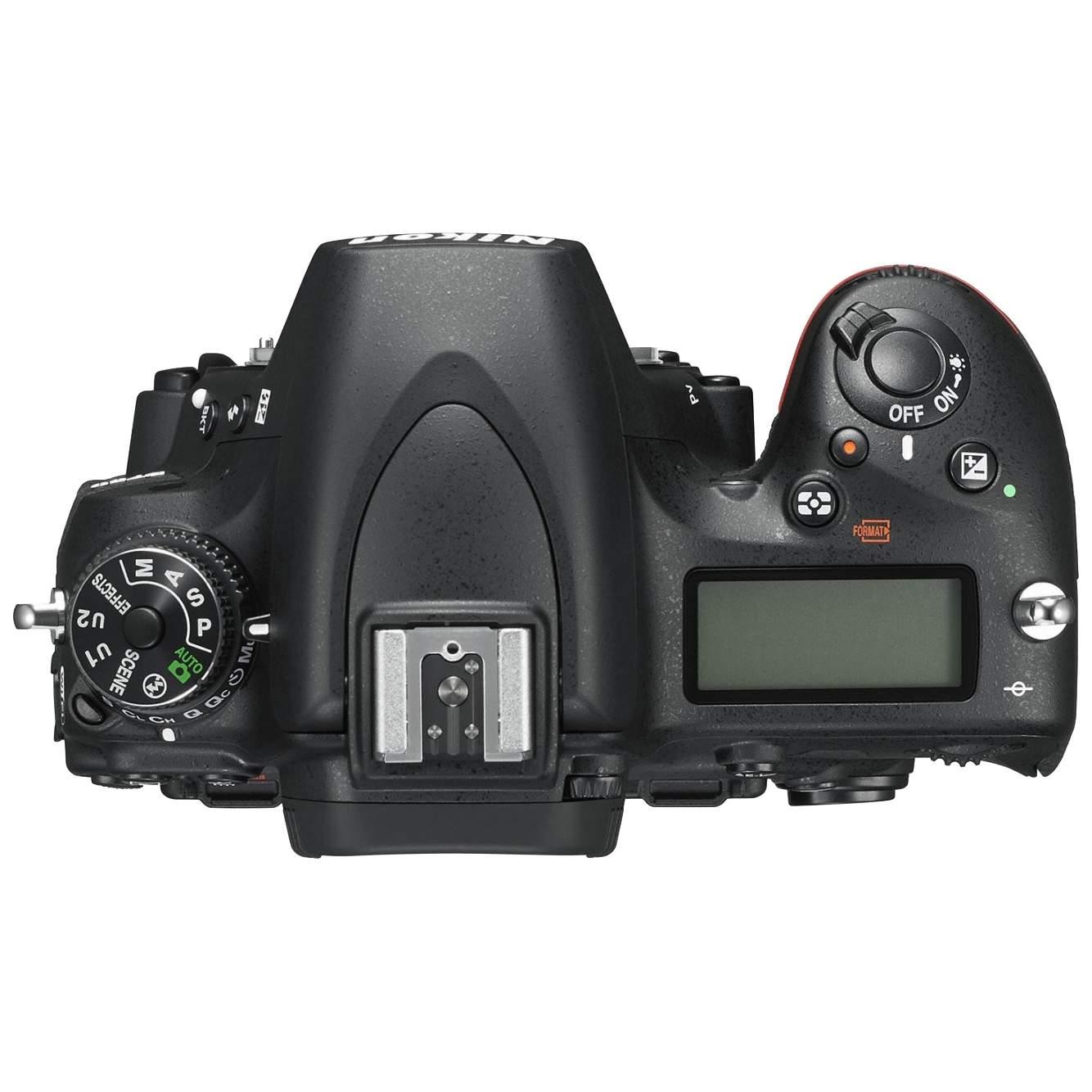Таймер на кнопке для фотоаппарата