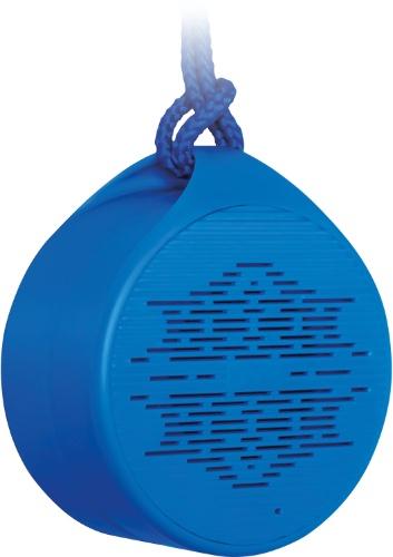 Беспроводная акустика WOLT WBS-003 Blue