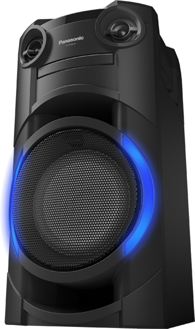 Музыкальный центр Mini Panasonic SC-TMAX10GSK Black