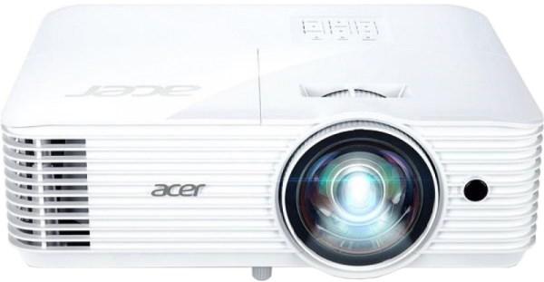 Видеопроектор Acer S1386WHn White