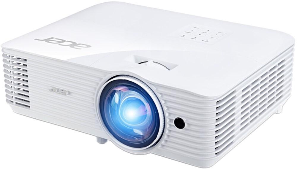 Видеопроектор Acer S1286H White