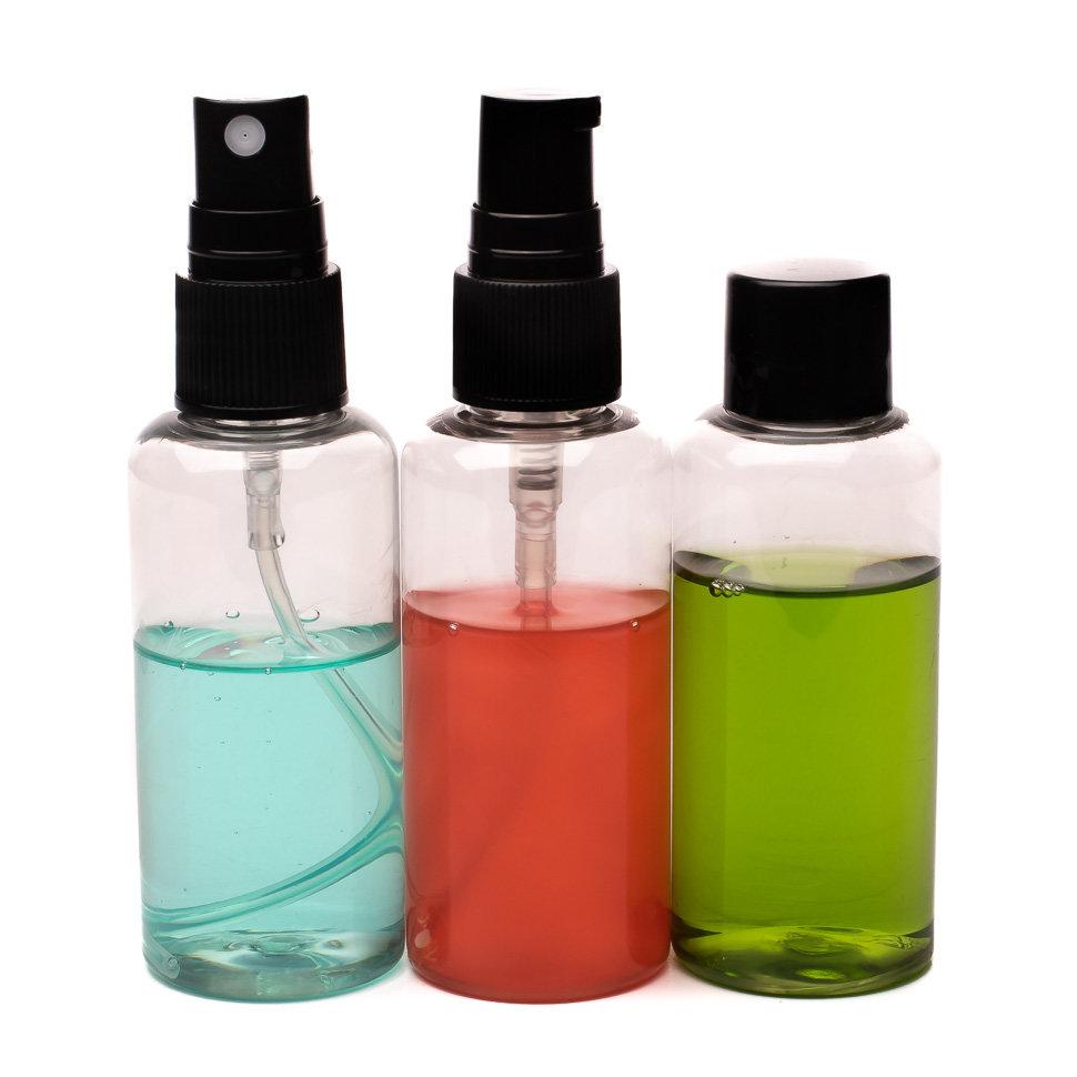Бутылочка с дозатором для косметики купить купить косметики премиум