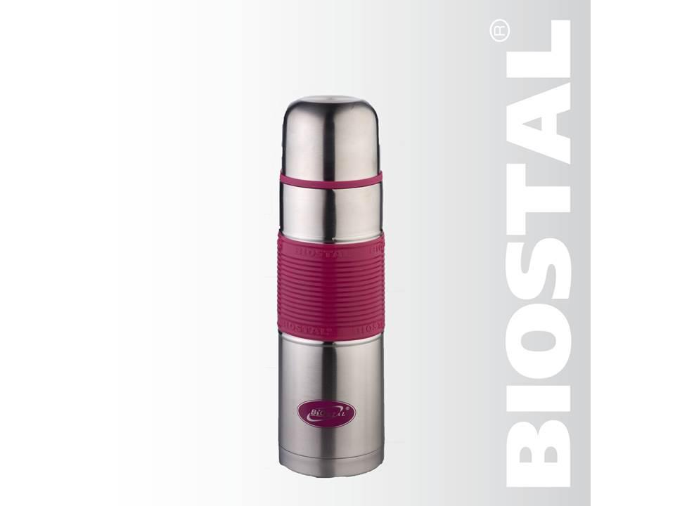 750NB-P R Термос Biostal 0,75 л, розовый