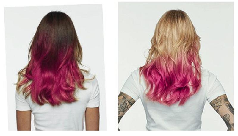 Миниатюра Краска для волос L'Oreal Paris Спрей Colorista Spray 1-Day 01 Hot Pink №3