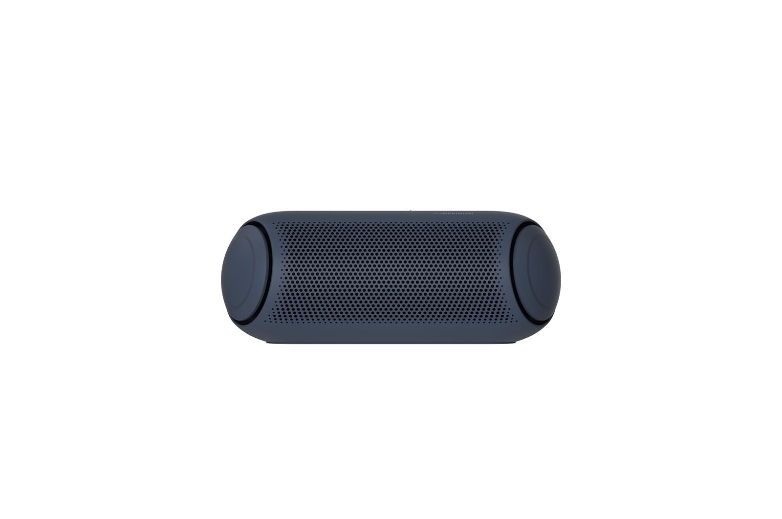 Беспроводная акустика LG XBOOM Go PL5 Blue