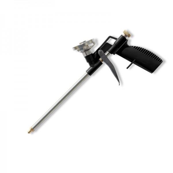 Фотография Пистолет для монтажной пены и клея KUDO COMPACT №1