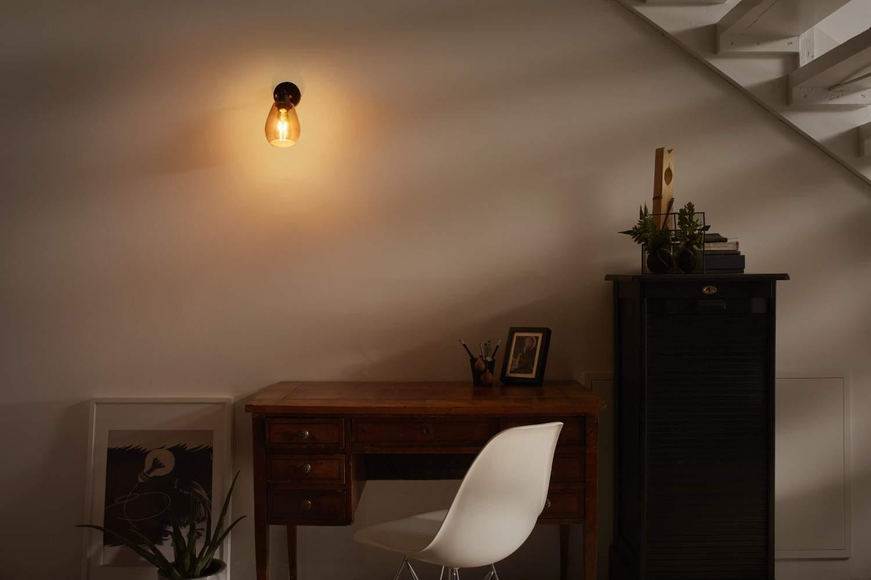 Миниатюра Светильник потолочный/настенный серии Винтаж 1906 CONE SPOT 1X LEDVANCE №7