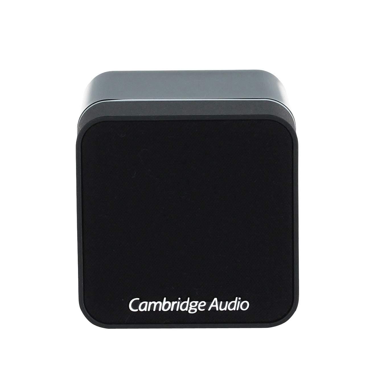 Полочные колонки Cambridge Audio Minx Min 12 Black