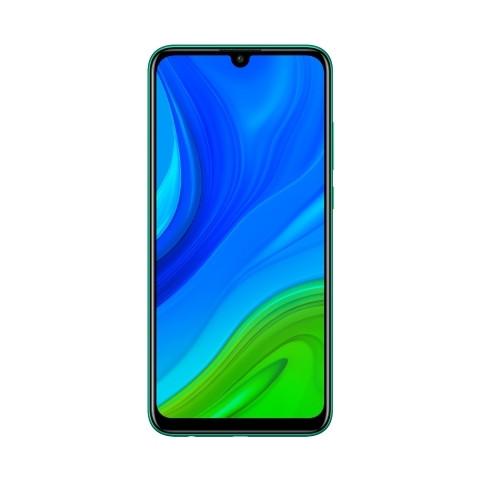 Смартфон Huawei P Smart 2021 4+128GB Crush Green (PPA-LX1)