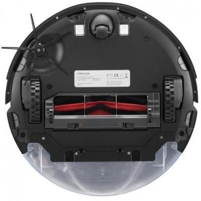 Миниатюра Робот-пылесос Roborock Vacuum Cleaner S6MaxV (S6V52-02) №8