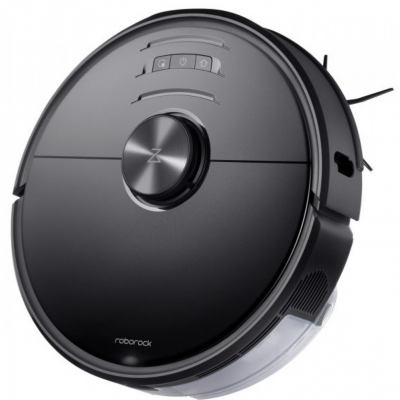 Миниатюра Робот-пылесос Roborock Vacuum Cleaner S6MaxV (S6V52-02) №1