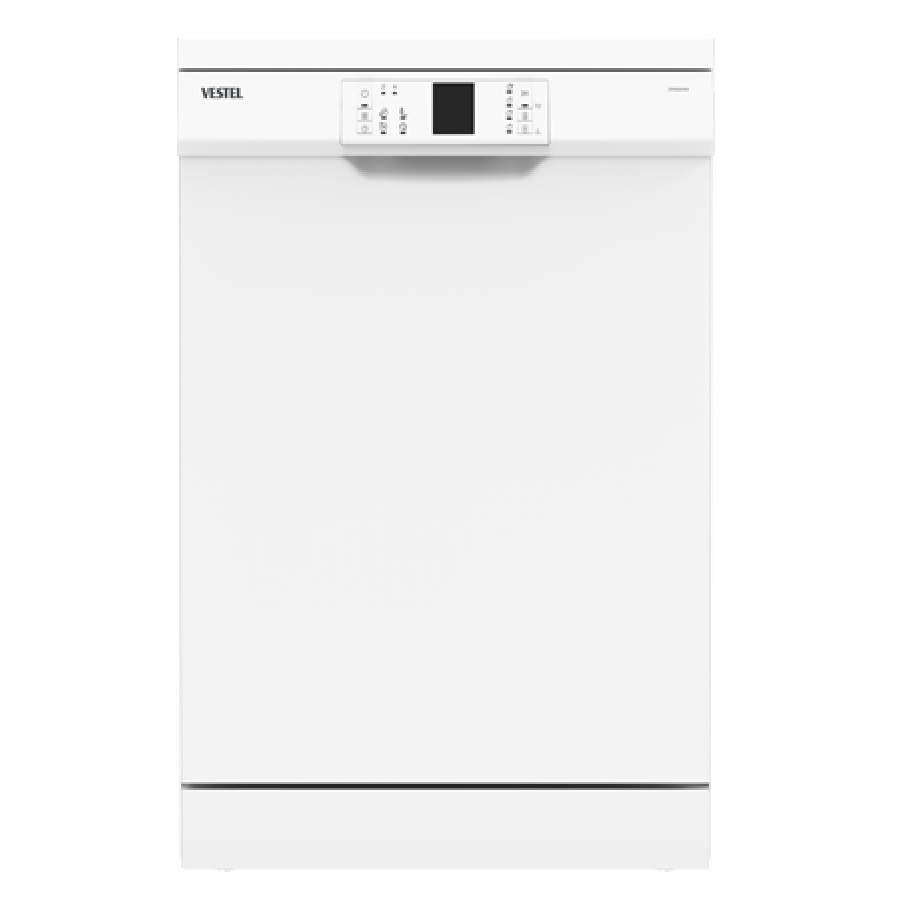 Фотография Посудомоечная машина Vestel DF60E41W №1