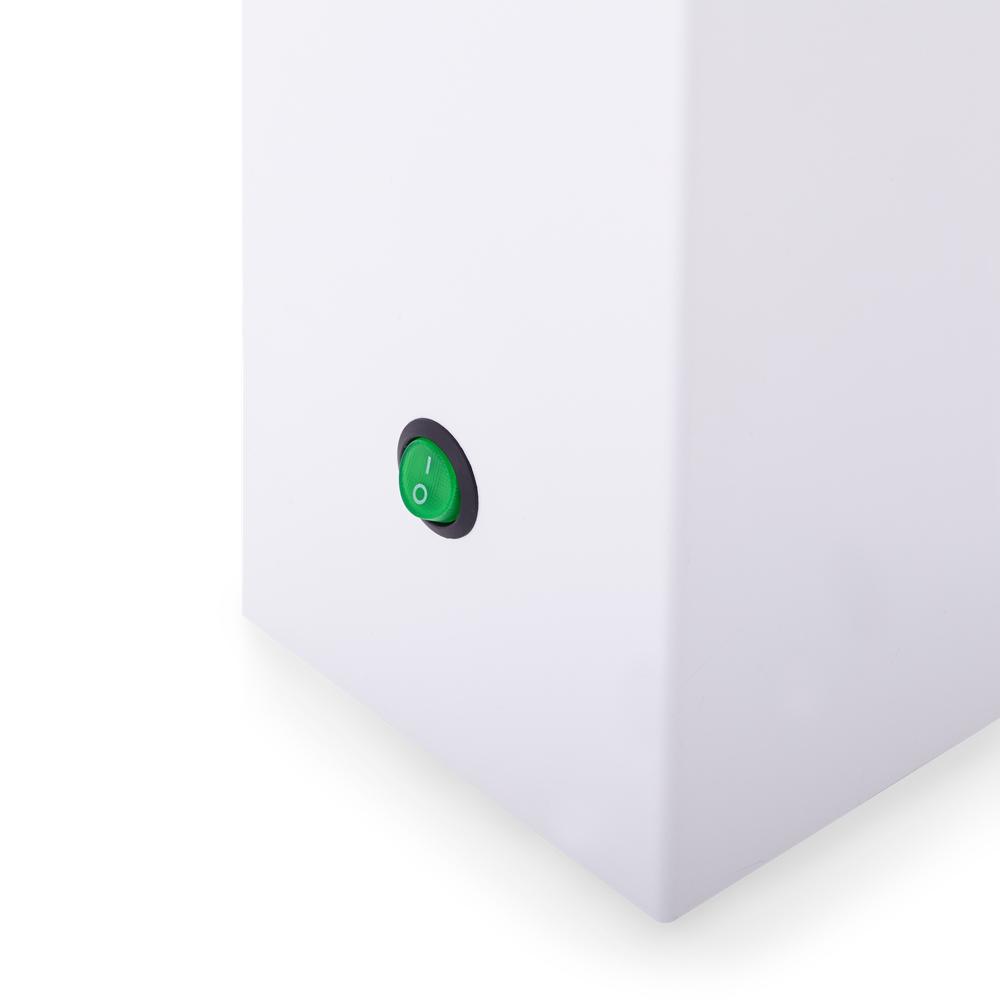 Миниатюра Рециркулятор облучатель воздуха бактерицидный Армед  СН 311-130 М №7