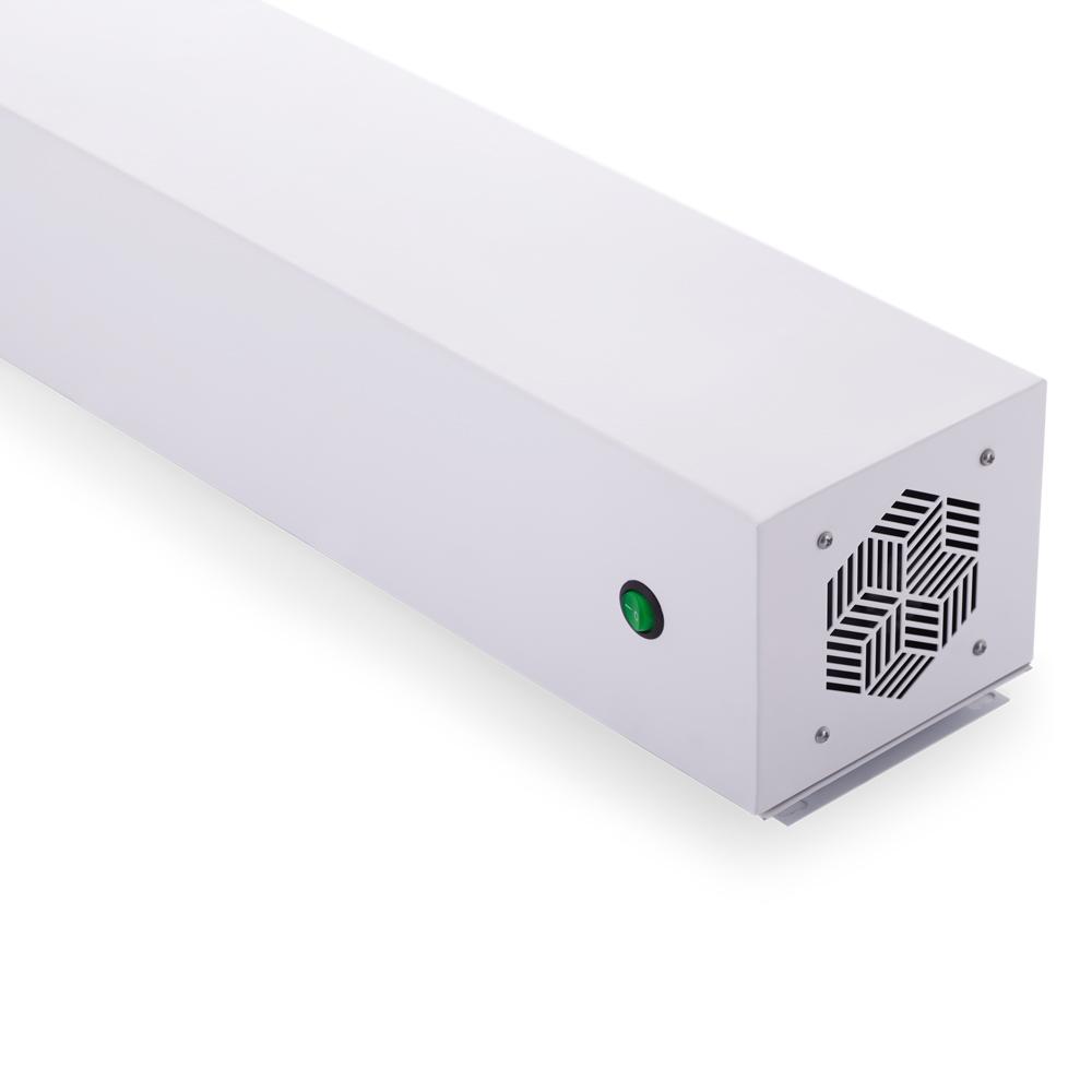 Миниатюра Рециркулятор облучатель воздуха бактерицидный Армед  СН 311-130 М №6