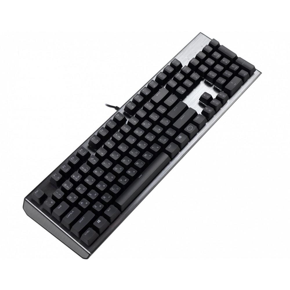 Игровая клавиатура Cooler Master CK550 Black (CK-550-GKGR1-RU)