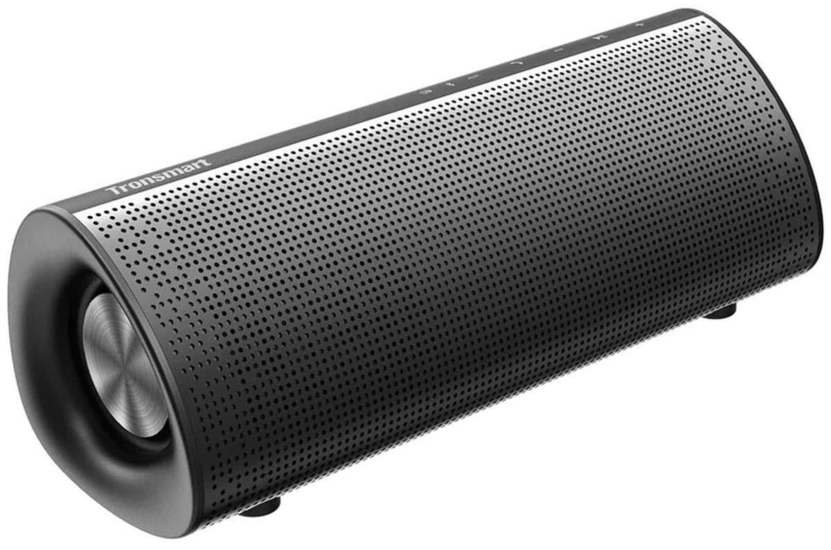 Беспроводная акустика Tronsmart Element Pixie 15W Black