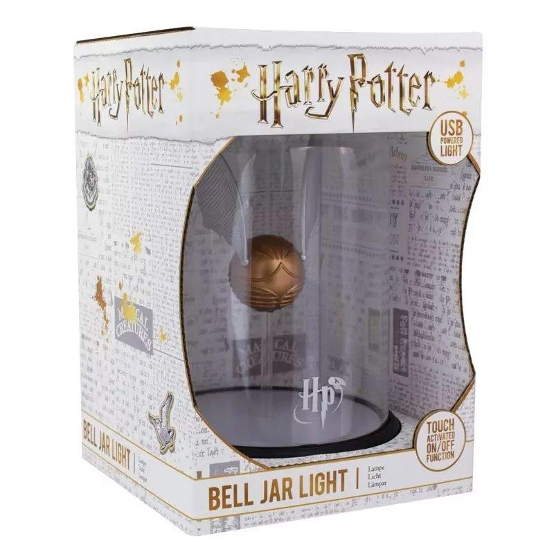 Светильник Paladon Harry Potter Golden Snitch Light