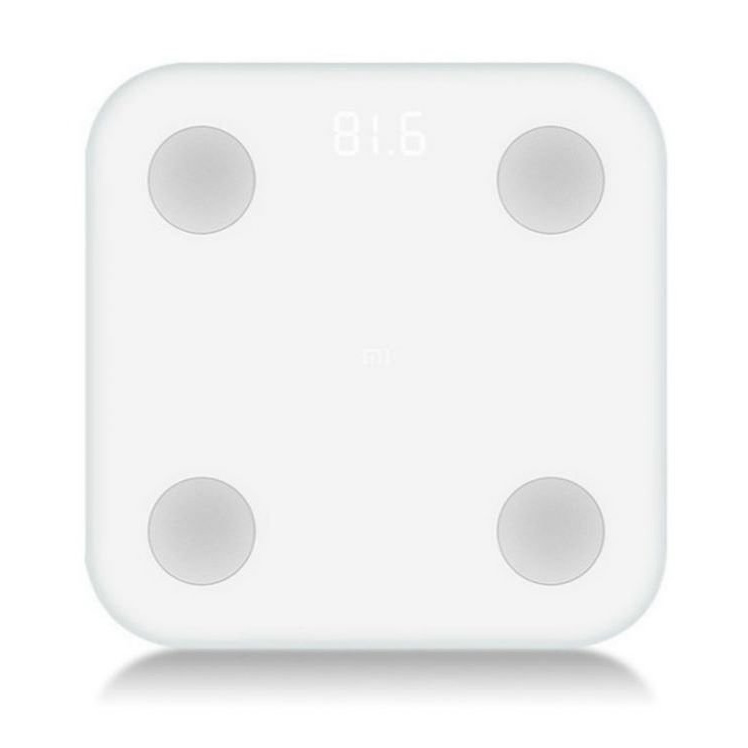 Весы напольные Xiaomi Mi Body Composition Scale 2