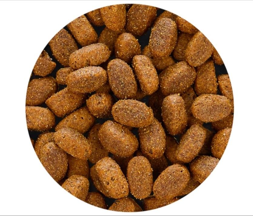 Миниатюра Сухой корм для собак Happy Dog NatureCroq Adult, ягненок, рис, 15кг №5