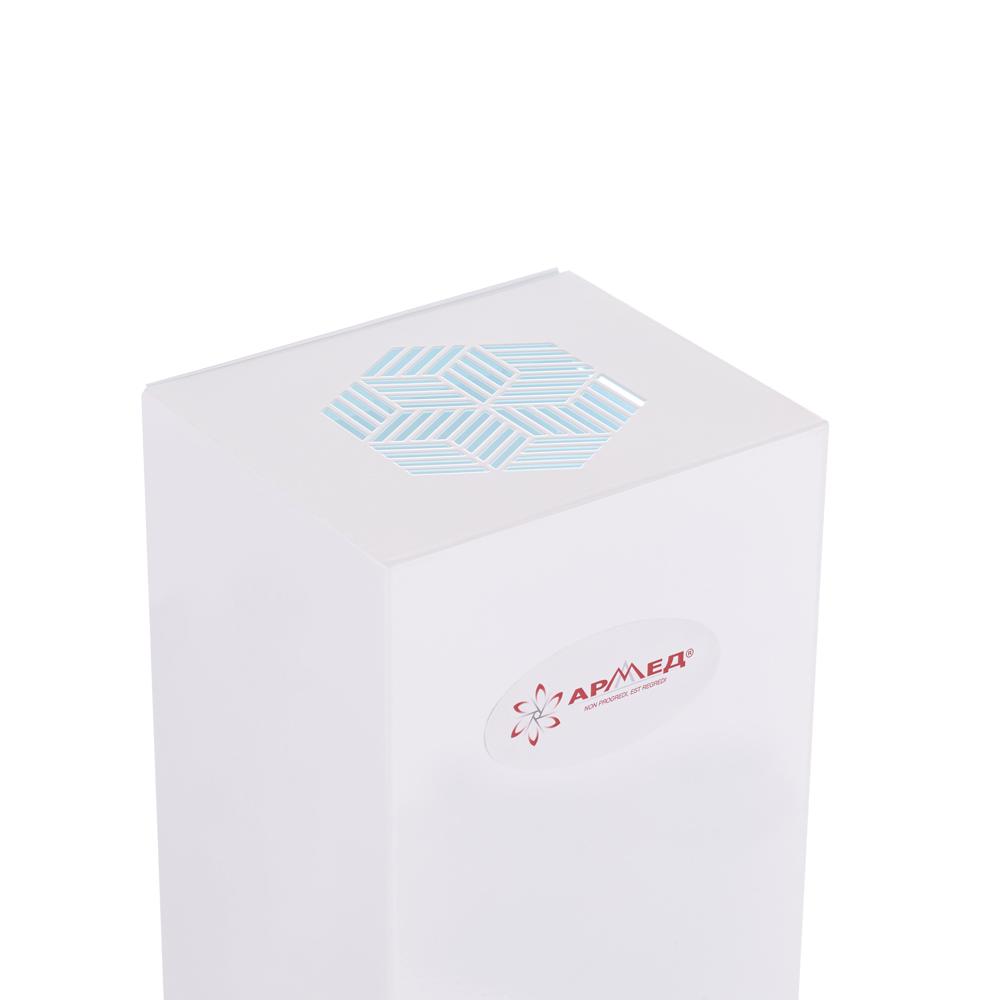 Миниатюра Рециркулятор облучатель воздуха бактерицидный Армед СН 311-115 М/1 №5