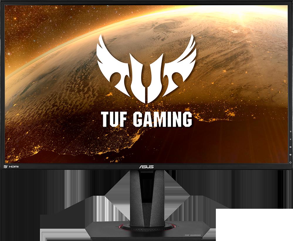 Монитор Asus TUF Gaming VG27BQ