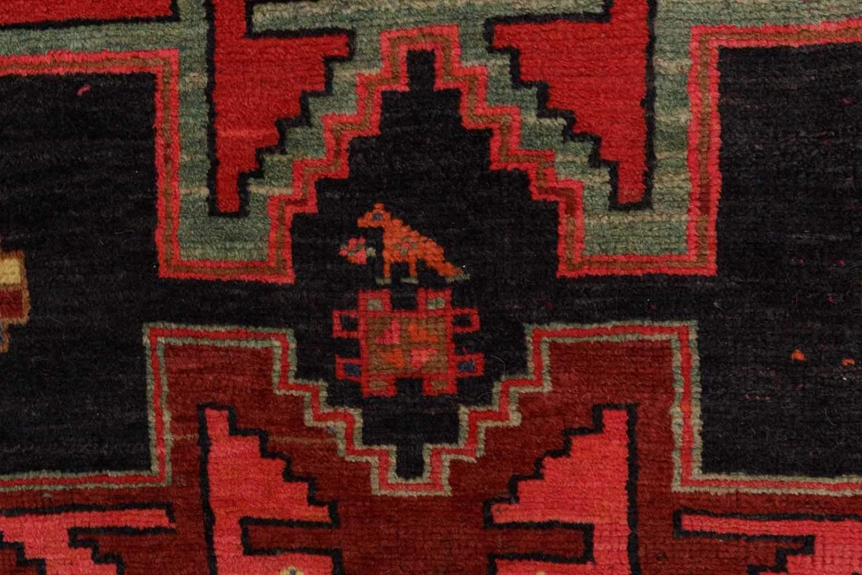 Ковер Orazbai Collection Старинный ворсовый ковер ручной работы «Зейва»
