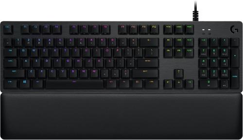 Игровая клавиатура Logitech G513 Black (920-009339)