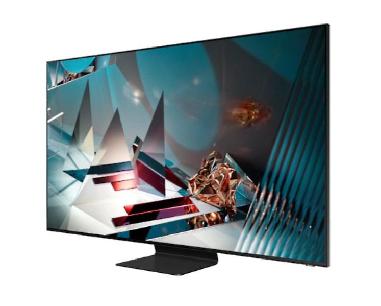 Миниатюра QLED телевизор 8K Ultra HD Samsung QE82Q800TAU №10